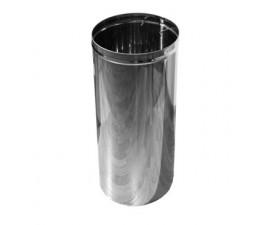 Корзина металлическая цилиндрическая 24л M-824C
