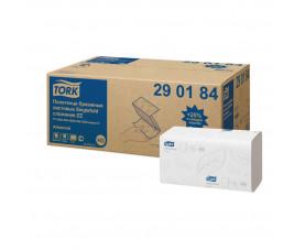 Бумажные полотенца сложение ZZ Tork Advanced 290184