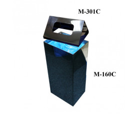Корзина металлическая 60л M160С+М301С