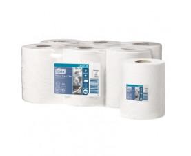 Протирочные бумажные полотенца Tork Advanced Мини с центральной вытяжкой 130044