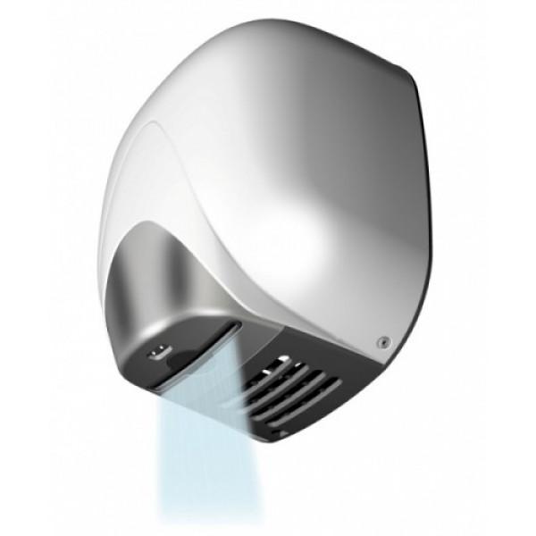 Сушилка для рук белый пластик VAMA ECOFLOW 1100 ABS