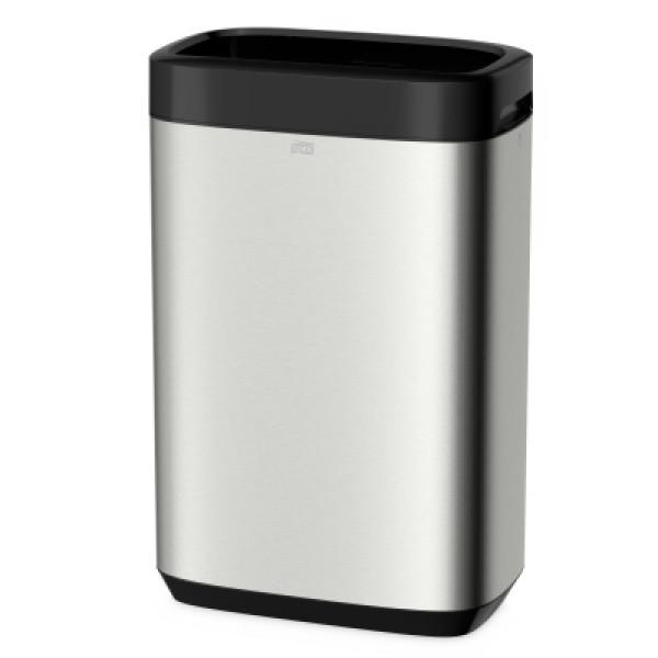 Корзина для мусора 50 л. Tork нержавеющая сталь 460011