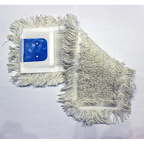 Моп с карманами и отворотами хлопок 40 см. NZS028WP