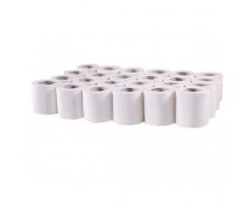Туалетная бумага целлюлозная белая В-950