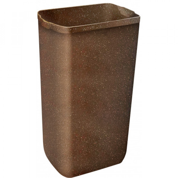 Урна для мусора 23л WOOD A7424NWD