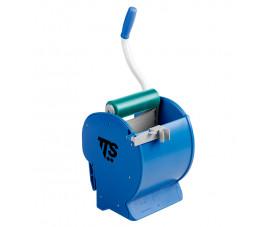 Віджим роликовий Dry синій TTS 3413