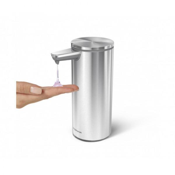 Дозатор жидкого мыла сенсорный 0,26 л ST1043