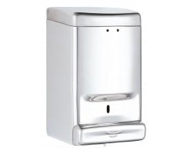 Дозатор жидкого мыла глянцевый DJ0030C
