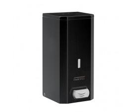 Дозатор дезинфицирующего средства металл чёрный 1,5л DJS0033B