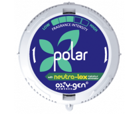 Картридж парфюмированный Oxy-Gen Powered Polar 30 мл.