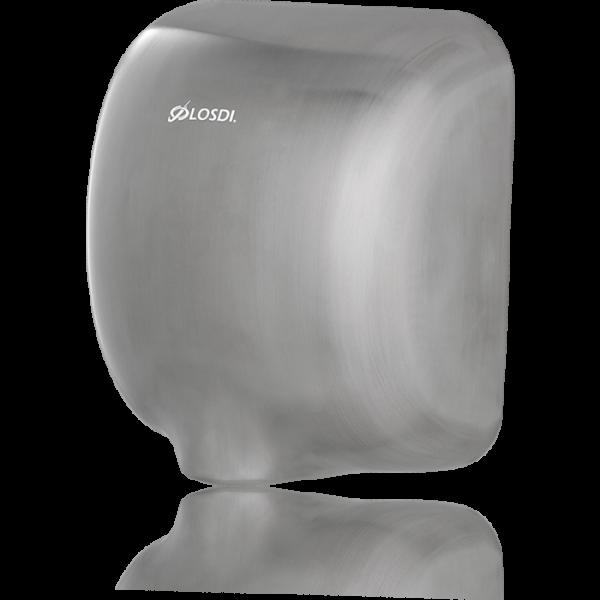 Электросушилка для рук нержавейка матовая 1650Вт CS-600-S\X-S