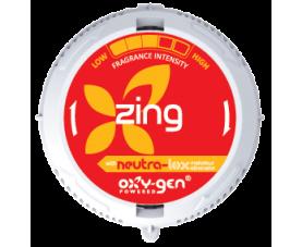 Картридж парфюмированный Oxy-Gen Powered Zing 30 мл.