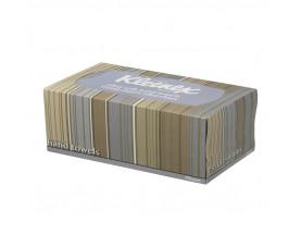 Полотенца Kleenex 1сл POP-Up для рук сложение ZZ 1126