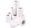 Туалетная бумага целлюлозная белая В-923 фото - 2