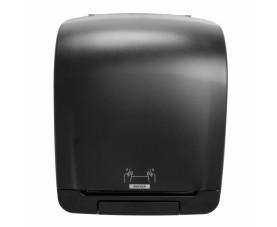 Диспенсер для рулонных полотенец Katrin Inclusive черный 92025