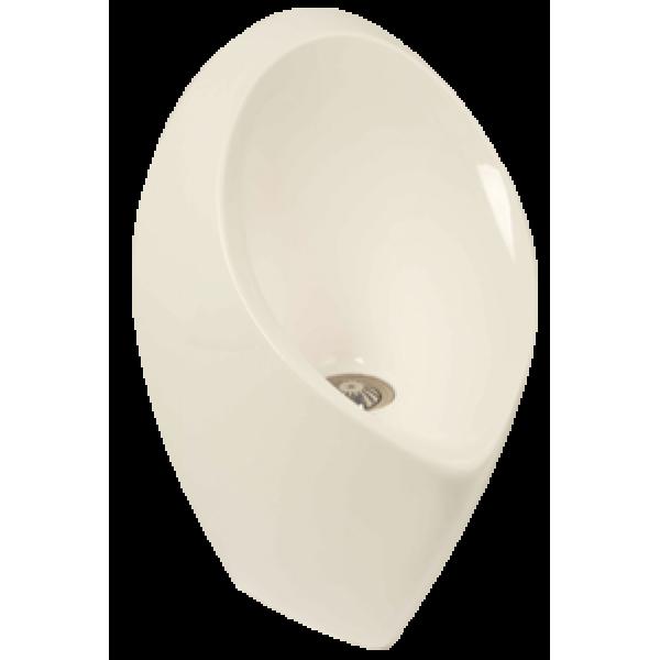 Безводный писсуар белый Zero Water