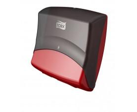 Диспенсер для матеріалів в серветках Tork Performance 654008