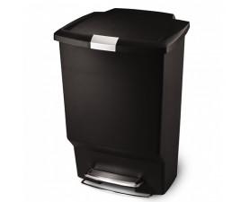Урна для мусора с педалью 45л. CW1371