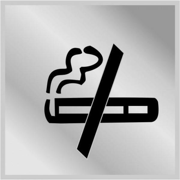 Табличка Не курить 3006