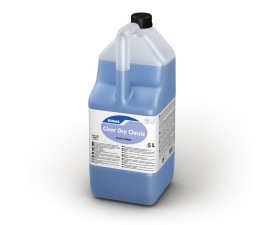 CLEAR DRY (Клеа Драй) - Ополаскиватель для посудомоечной машины 5л.