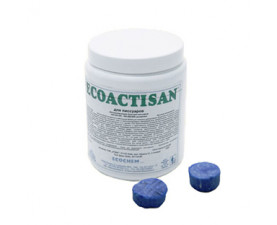 Таблетки для писсуаров ECOACTISAN® Urinals