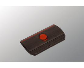 Скребок - зажим для лезвий 500213 Vileda