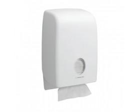 Диспенсер для бумажных полотенец в пачках Aquarius Kimberly Clark Professional 6945