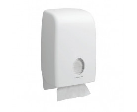 Диспенсер для паперових рушників в пачках Aquarius Kimberly Clark Professional 6945