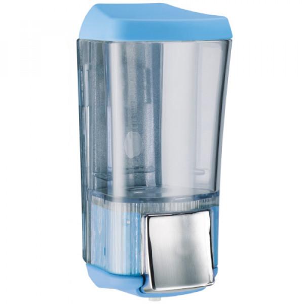 Дозатор жидкого мыла 170мл COLORED 764AZ