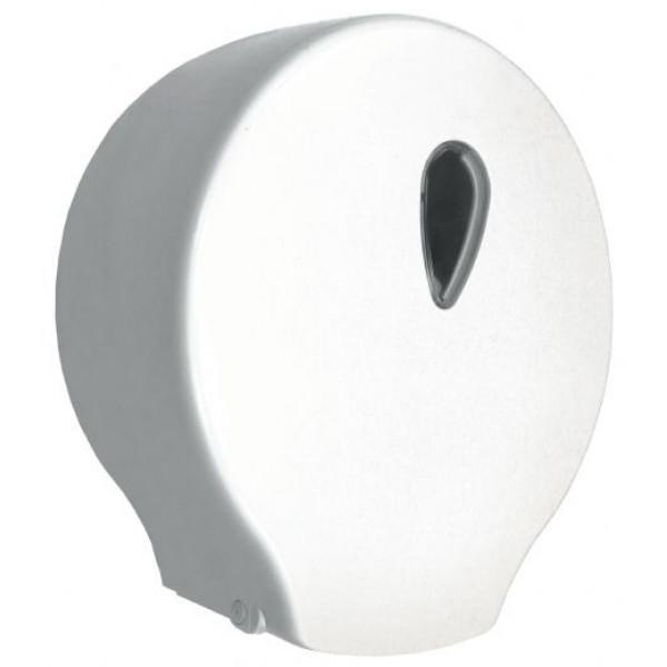 Диспенсер для туалетной бумаги джамбо 05005