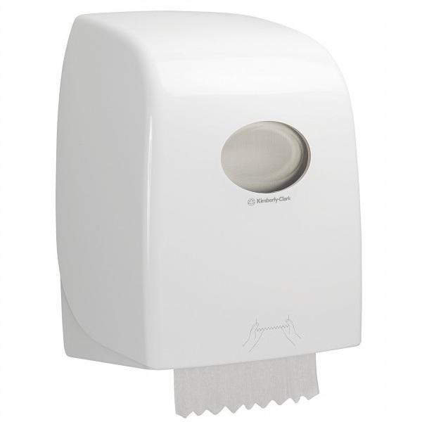 Диспенсер рулонных полотенец Kimberly-Clark Aquarius 6959