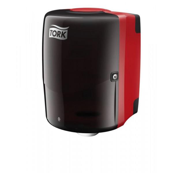 Диспенсер для материалов в рулоне со съемной втулкой Tork Performance 653008