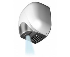 Сушилка для рук белый пластик VAMA ECOSTREAM 550 ABS