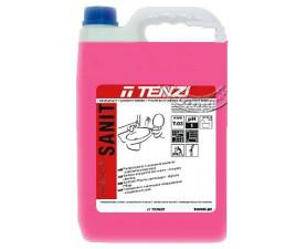 Концентрат для мытья ванн,туалетов 5л. TOPEFEKT SANIT T03/005 Tenzi