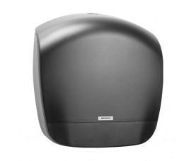Диспенсер туалетной бумаги Katrin Gigant S Inclusive чёрный 92148