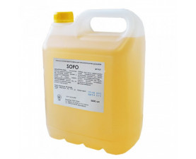 Мыло-пена 5л SOFO