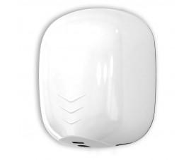 Сушилка для рук белый пластик VAMA STREAM DRY UV ABS