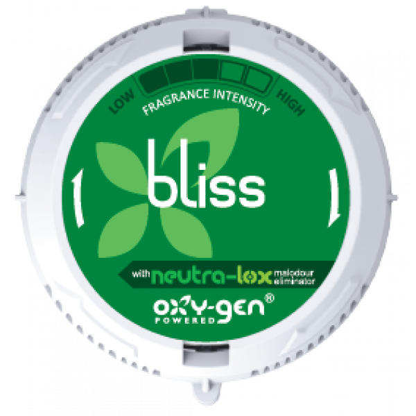 Картридж парфюмированный Oxy-Gen Powered Bliss 30 мл.