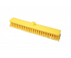 Щетки для подметания пола жёлтая 15020 YELLOW