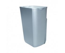 Урна для мусора пластик сатин 23л PRESTIGE 742SAT