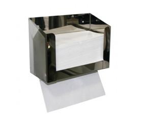 Держатель бумажных полотенец в пачках EASY E701С