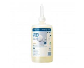 Жидкое мыло с улучшенными гигиеническими свойствами Tork Premium 420810