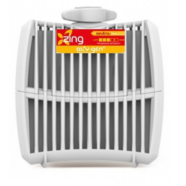 Картридж парфюмированный Oxy-Gen Powered Grande Zing 35 мл.