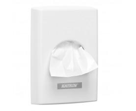 Диспенсер Katrin для гигиенических пакетов 91875 KATRIN