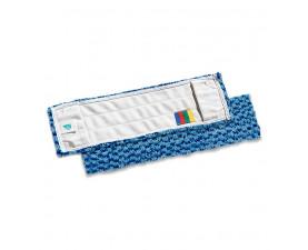 Моп Microsafe микрофибра с карманами 40см 0666 TTS