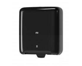Диспенсер для полотенец в рулонах Tork Matic чёрный 551008