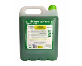 Концентрированное средство для мытья посуды Bilysna tableware 5л.