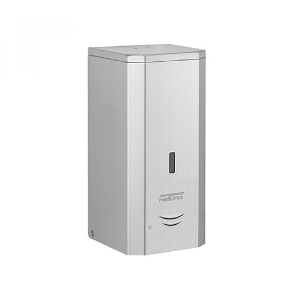 Дозатор жидкого мыла-пены сенсорный матовый 1л DJ0038ACS-TRAFO
