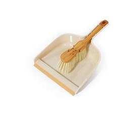 Набор для уборки совок+щетка VIOLIN E.725.24