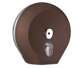 Держатель бумаги туалетной Джамбо 756MA